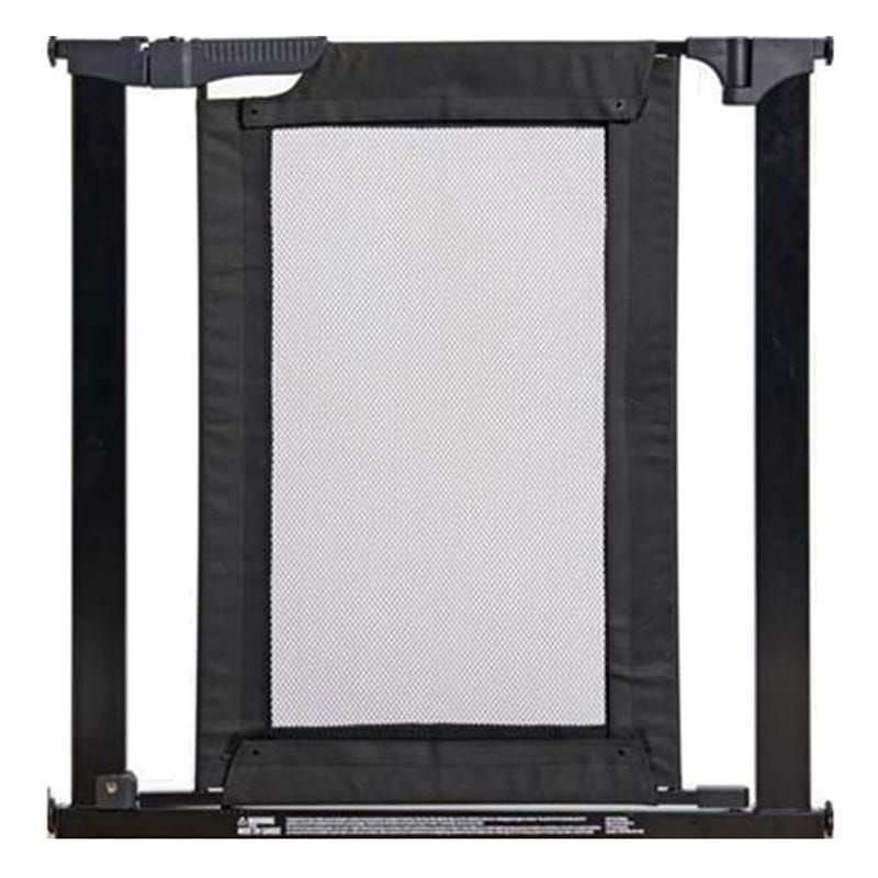 Gate Designer Auto Close - Black