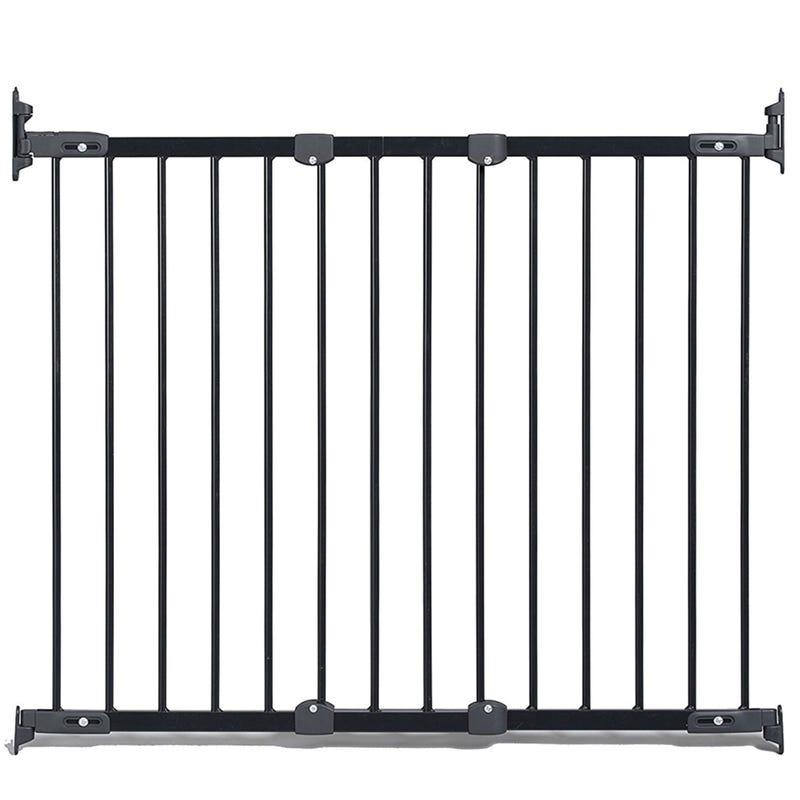 Gate - Anglemount Black