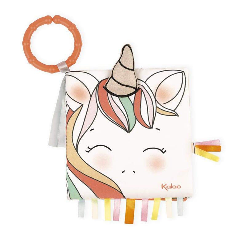 Activity Book Unicorn