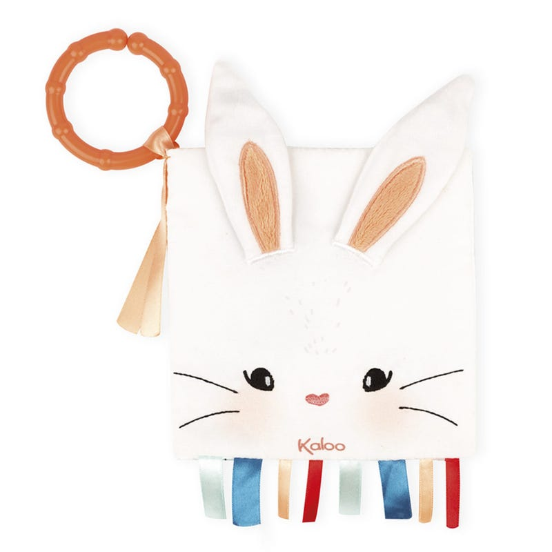 Activity Book Bunny
