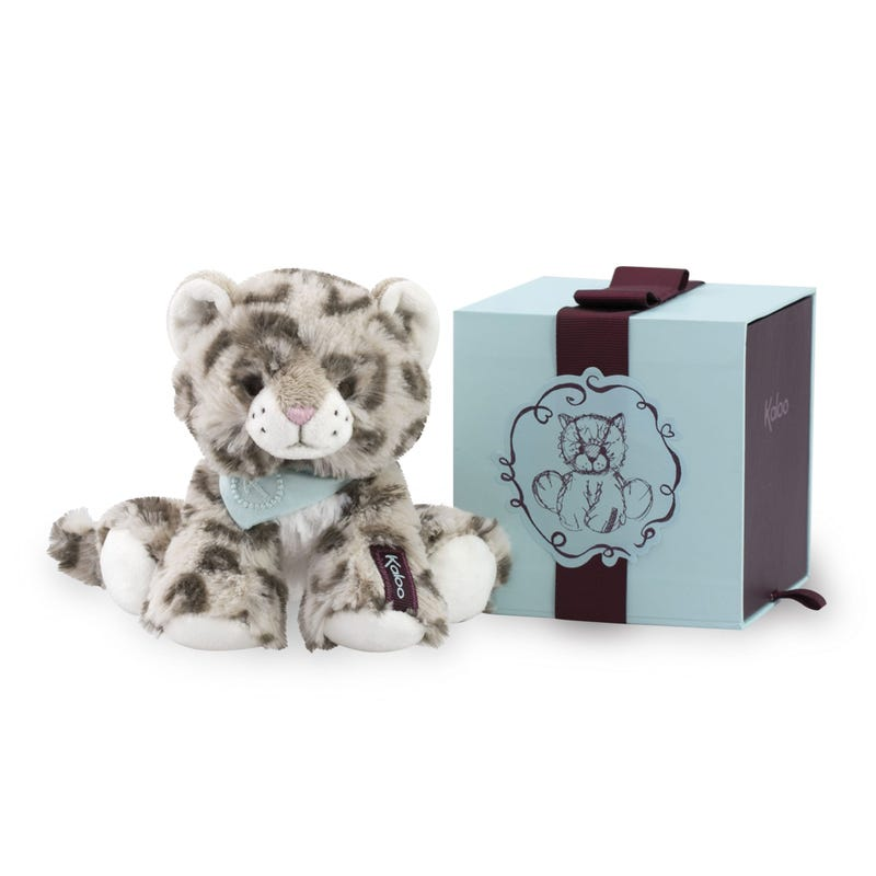 Cookie the Leopard les Amis 19cm