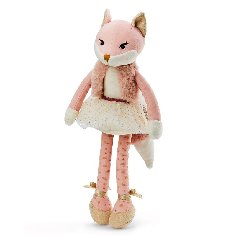 Roxia the Fox Kalines