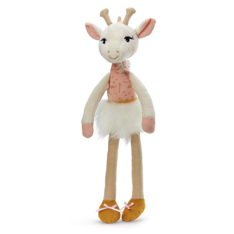 Girafe Zarafa Kalines