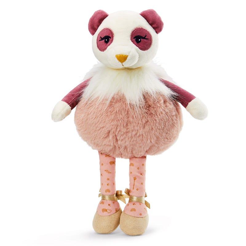 Yuna la Panda  Kalines