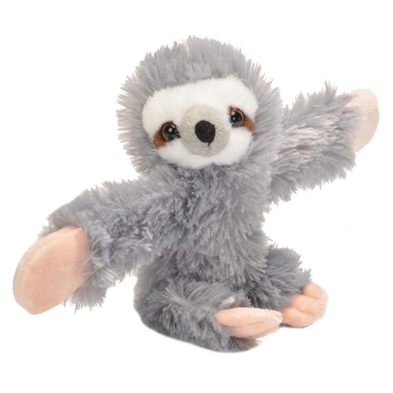 Plush Magnetic Sloth