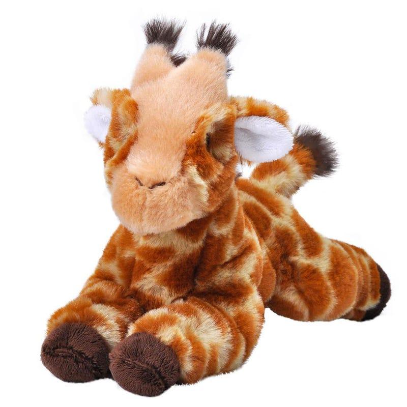 "Giraffe Ecokins 8"""