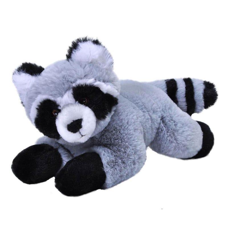 "Raccoon Ecokins 8"""