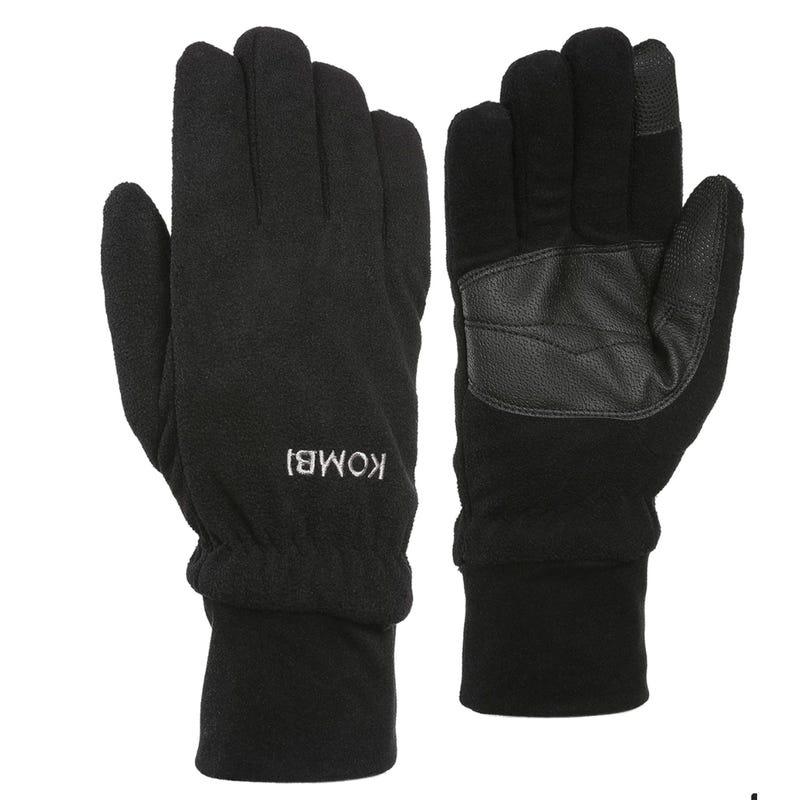 Windguard Fleece Gloves 6-14y