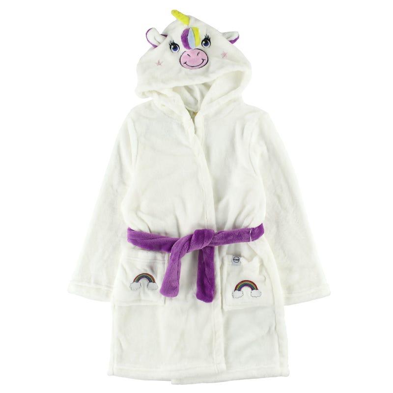 Robe De Chambre Licorne 2-6ans