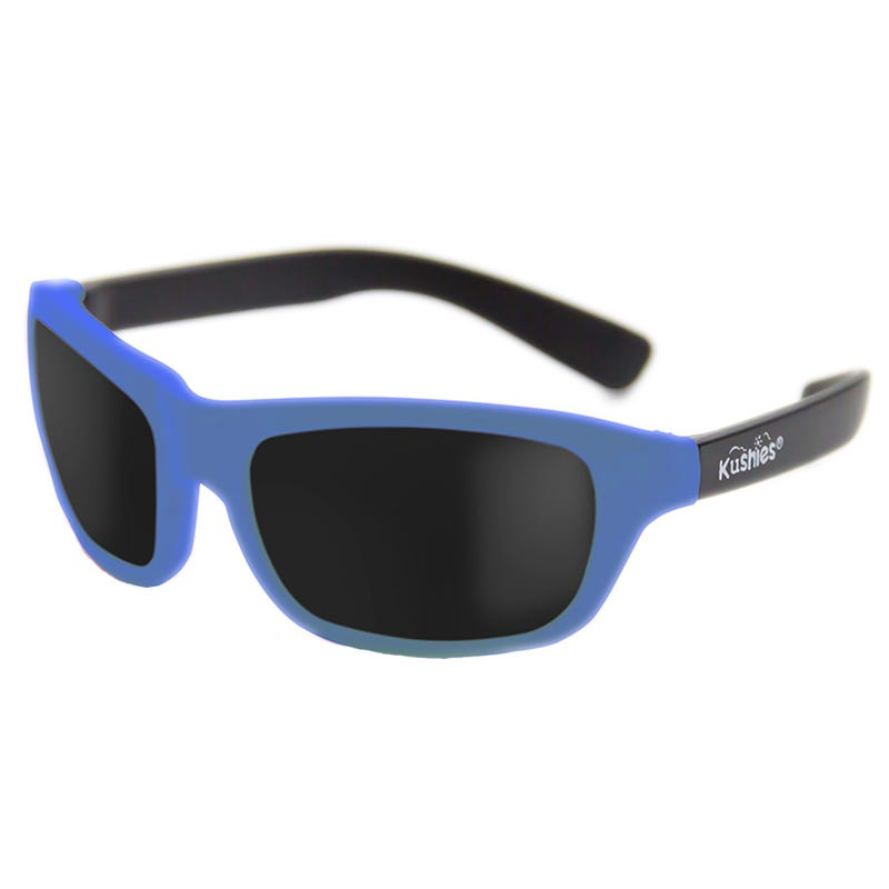 Newborn Sunglasses - Blue
