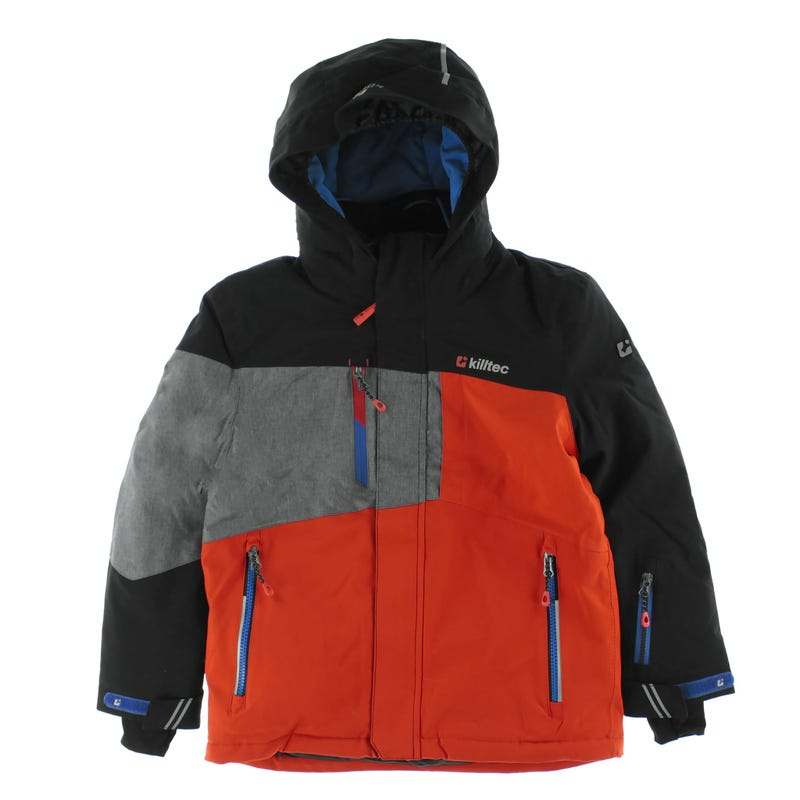 Laurin Jacket 8-14