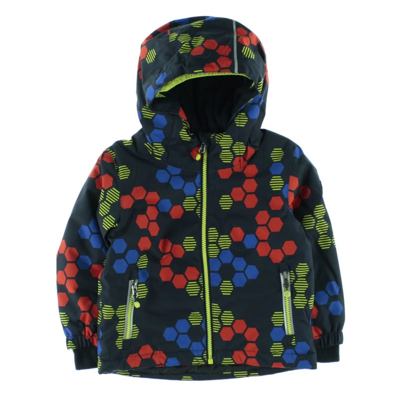 Carry Mini Boys Jacket 2-6