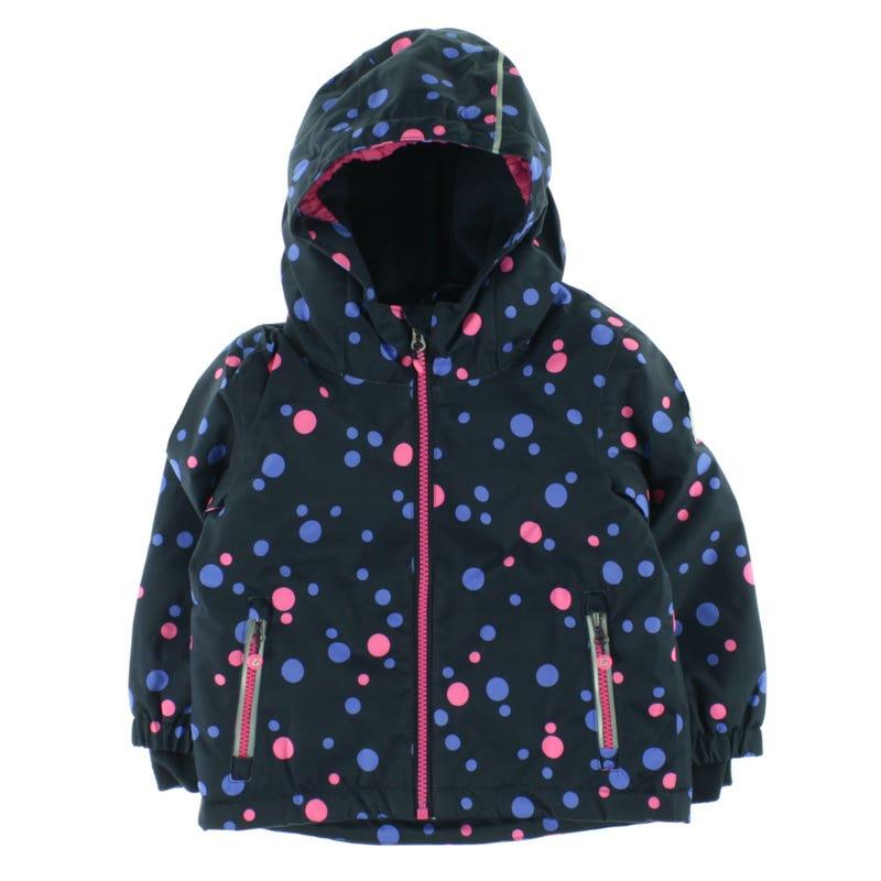 Manteau Fille Carry Mini 2-6ans