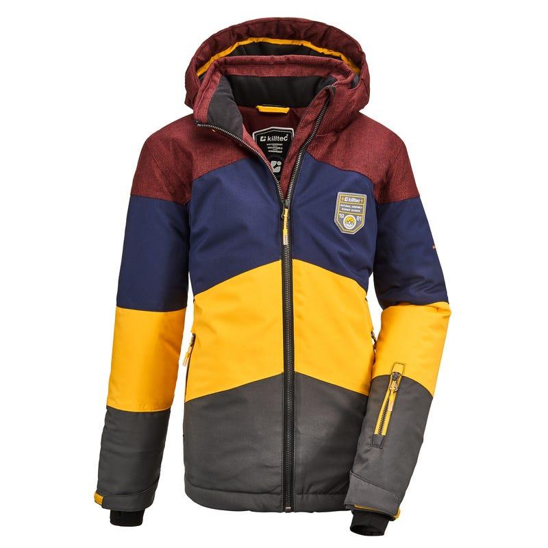 Fiames Boys Ski Jacket C 10-16