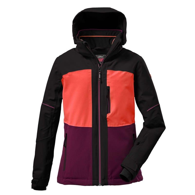 Functional Jacket 10-16y