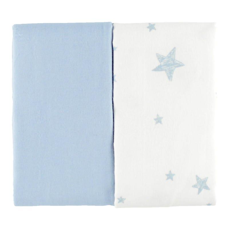 Couverture Paquet de 2 - Étoiles