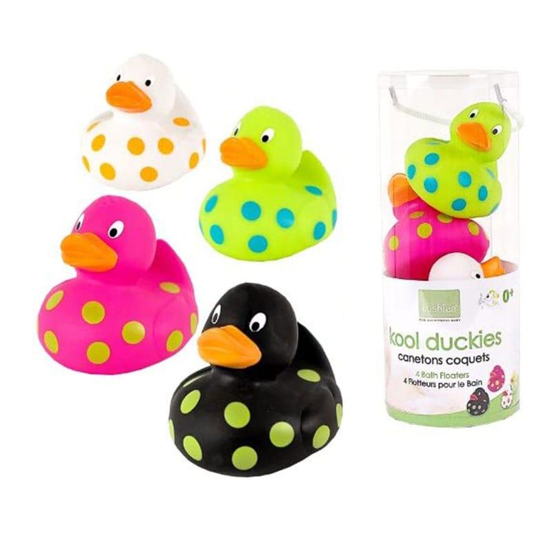 Bath Toys Kool Duckies