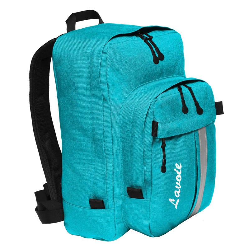 BACKPACK CHIC CHOC AQUA