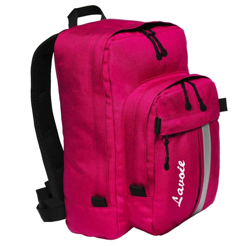 Backpack Chic Choc Fuchsia