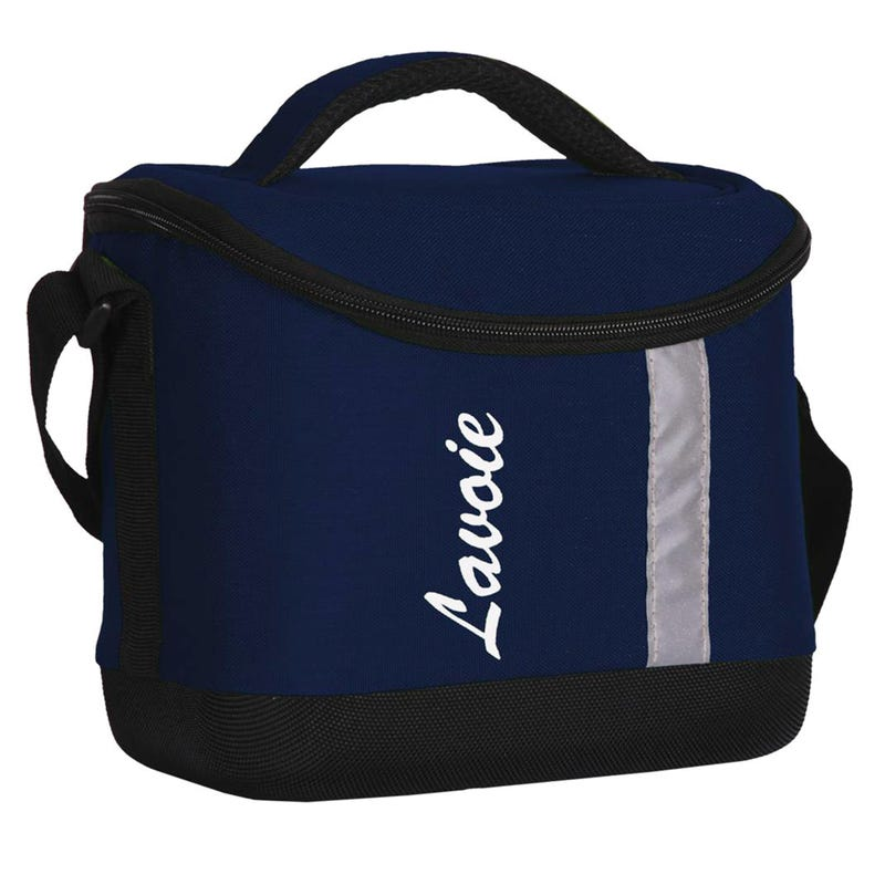 Lunch Box Lavoie Navy