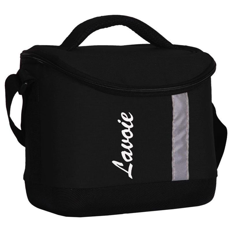 LUNCH BOX LAVOIE BLACK