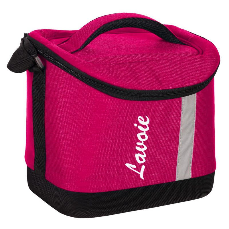 LUNCH BOX LAVOIE FUCHSIA