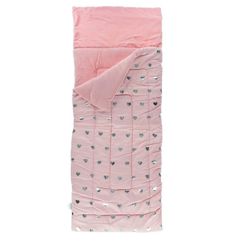 Sleeping Bag Kelly Pretty - Pink