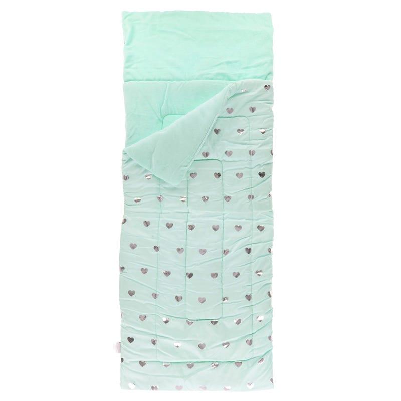Sleeping Bag Kelly - Seafoam