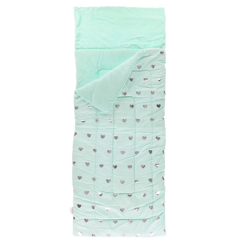 Sleeping Bag Kelly - Seafoam