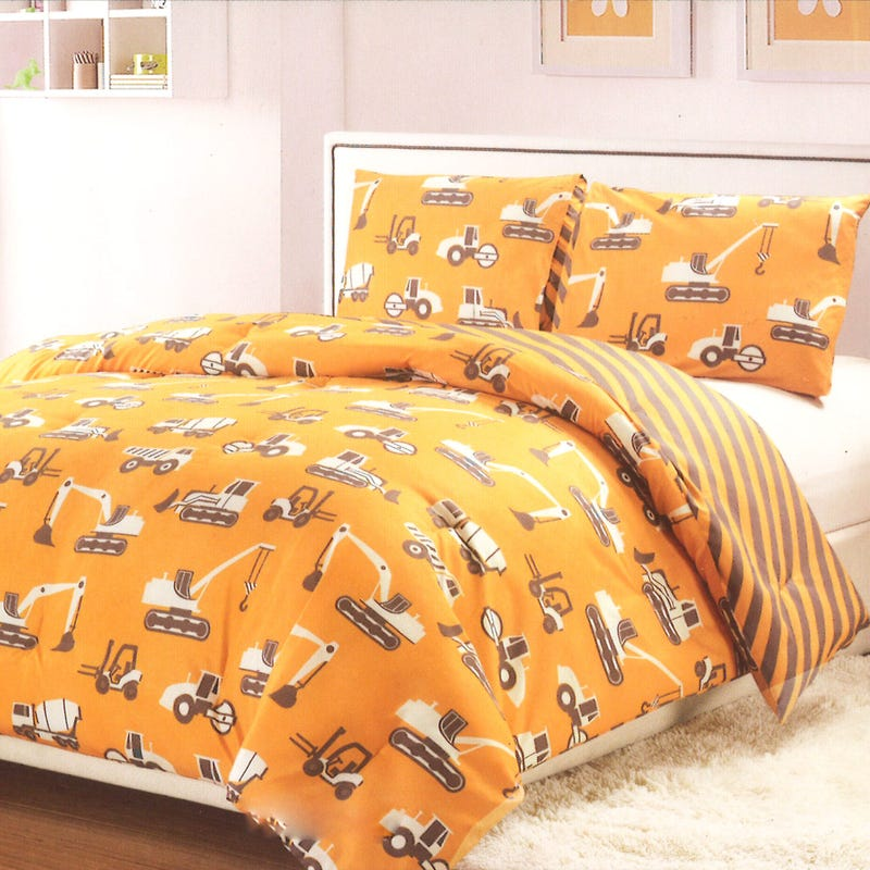 "DUVET COVER - 39"" CO CONSTRU"
