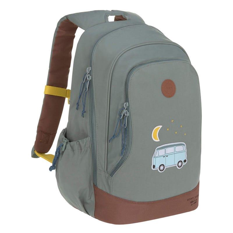Backpack - Adventure Bus