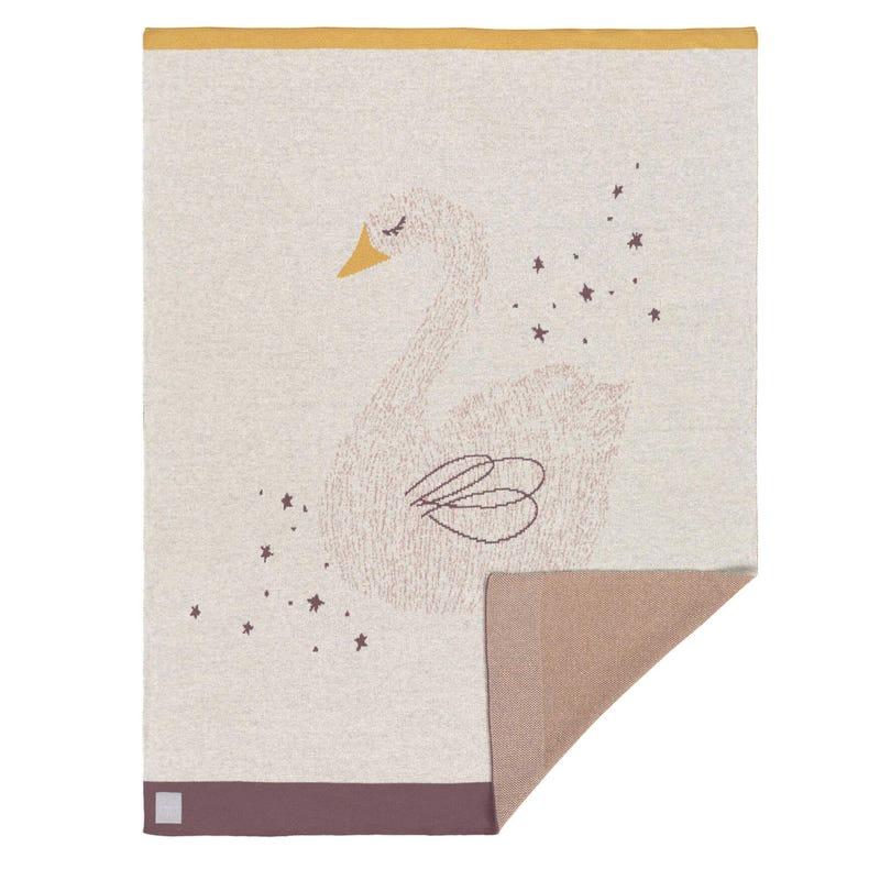 Couverture - Cigne Rose