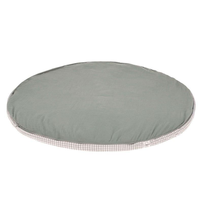 Seat Cushion - Green