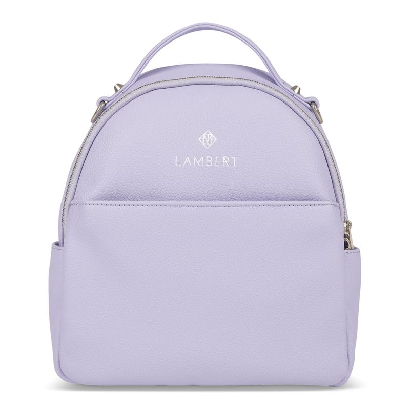 Charlie Backpack - Purple