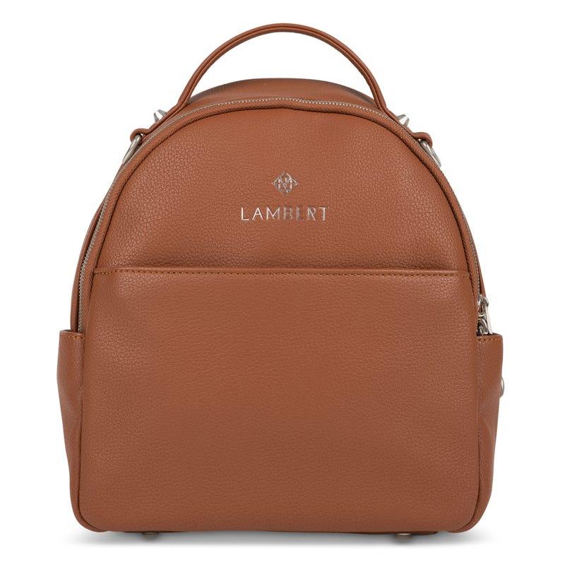 Charlie Backpack - Tan