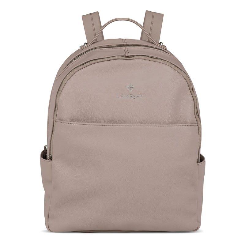 Charlotte Backpack - Beige