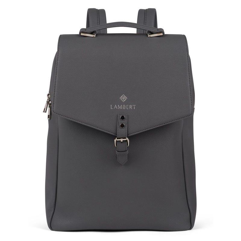 Jade Backpack - Charbon Grey