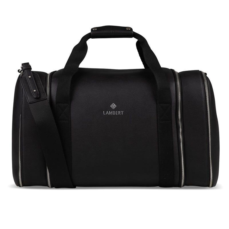 Sidney Travel Bag - Black