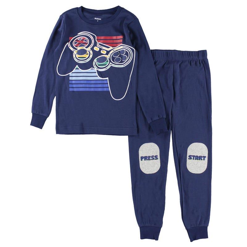 Gamer Pyjamas 2-14y