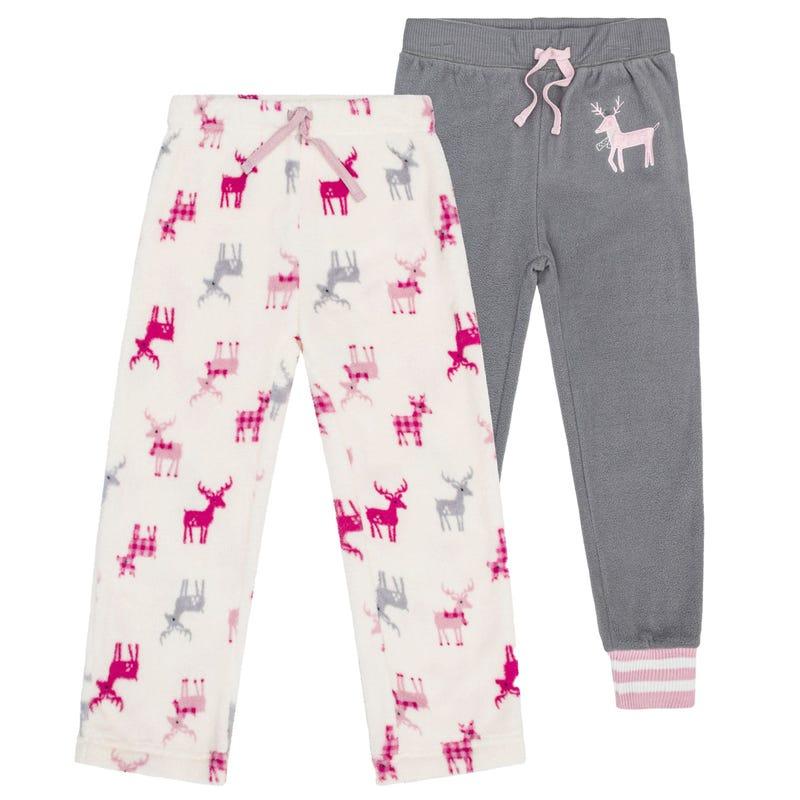 Pantalon 2 Pièces Chevreuil 8-16ans
