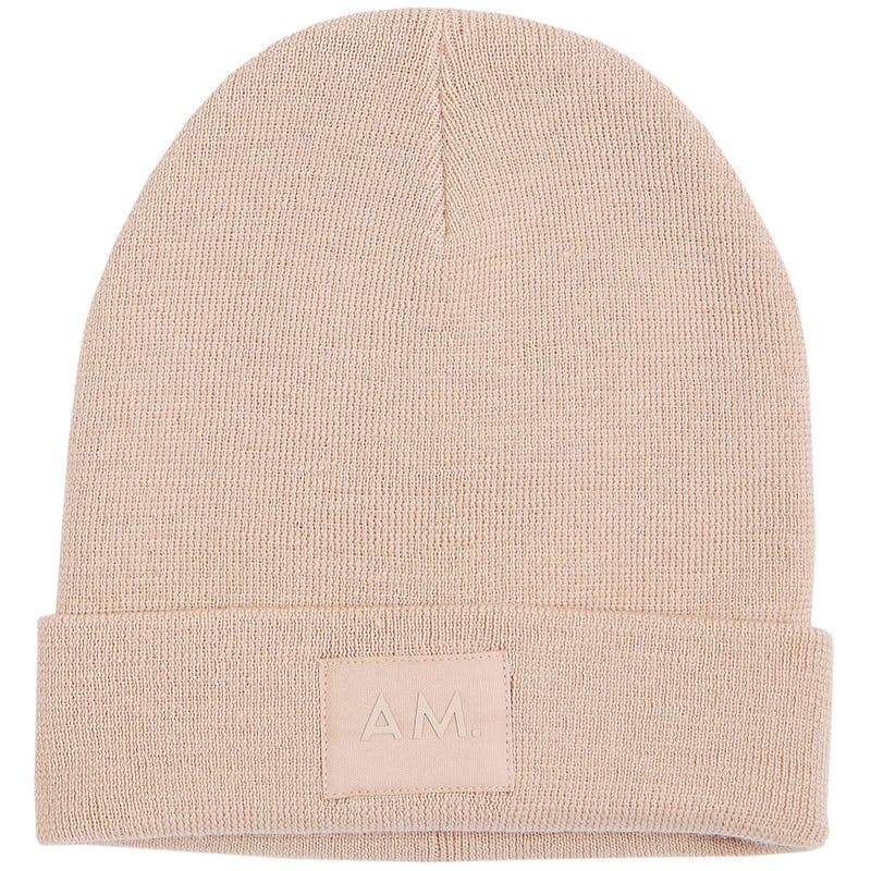 AM Rib Hat Adult