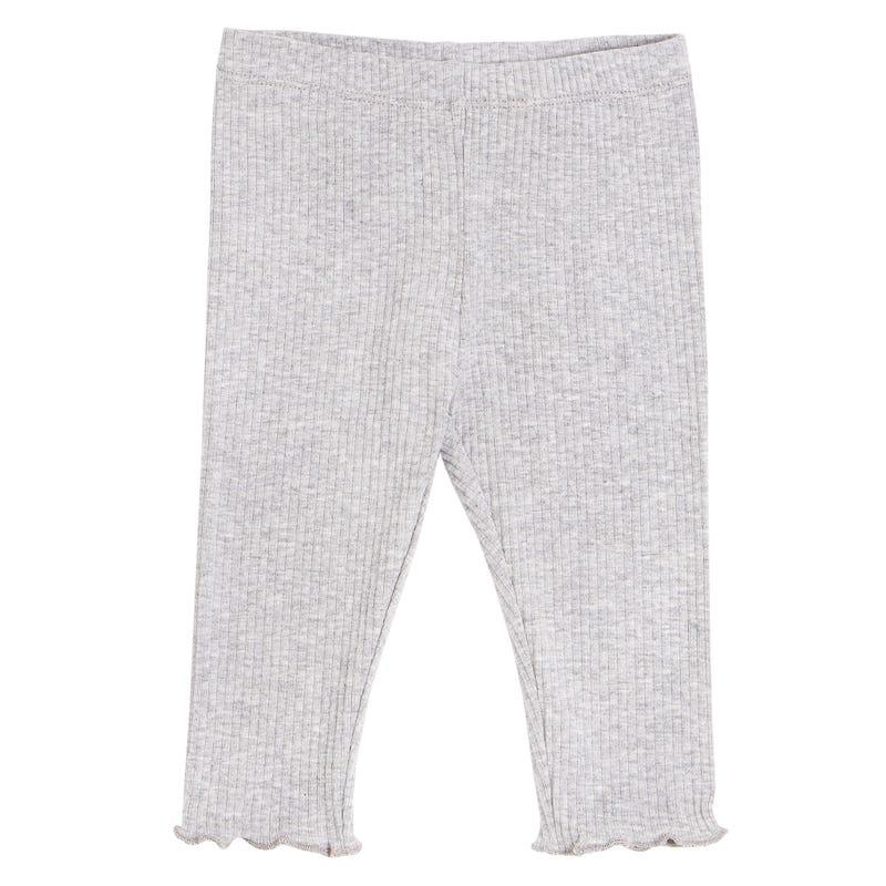 AM Rib Pants 6-24m