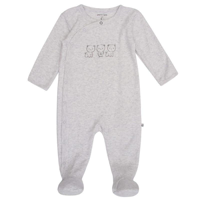 Pyjama Ours Galaxie Prématuré 9mois
