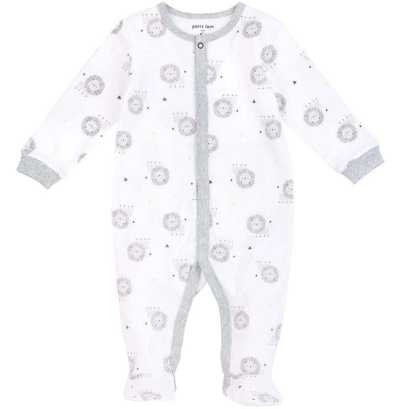Pyjama Imp Lion 0-9m