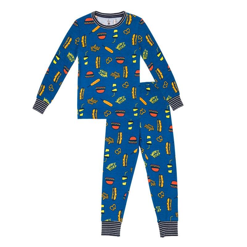 Pyjama Fringale 8-14ans