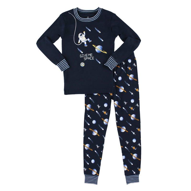 Pyjama Espace 8-14ans