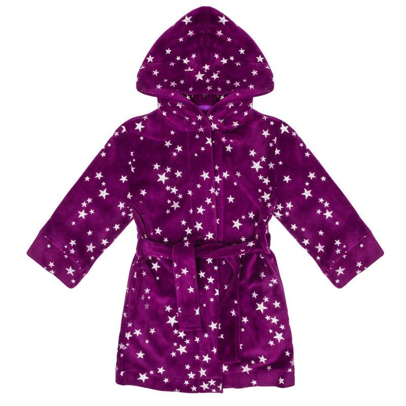Robe De Chambre Paresseux 8-14ans