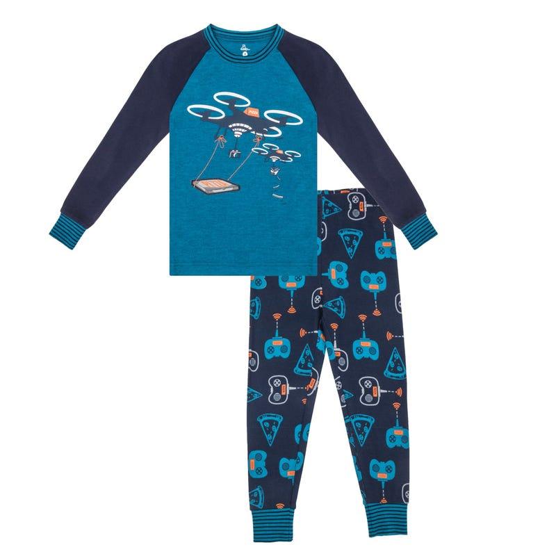 Pyjama Drone 8-14ans