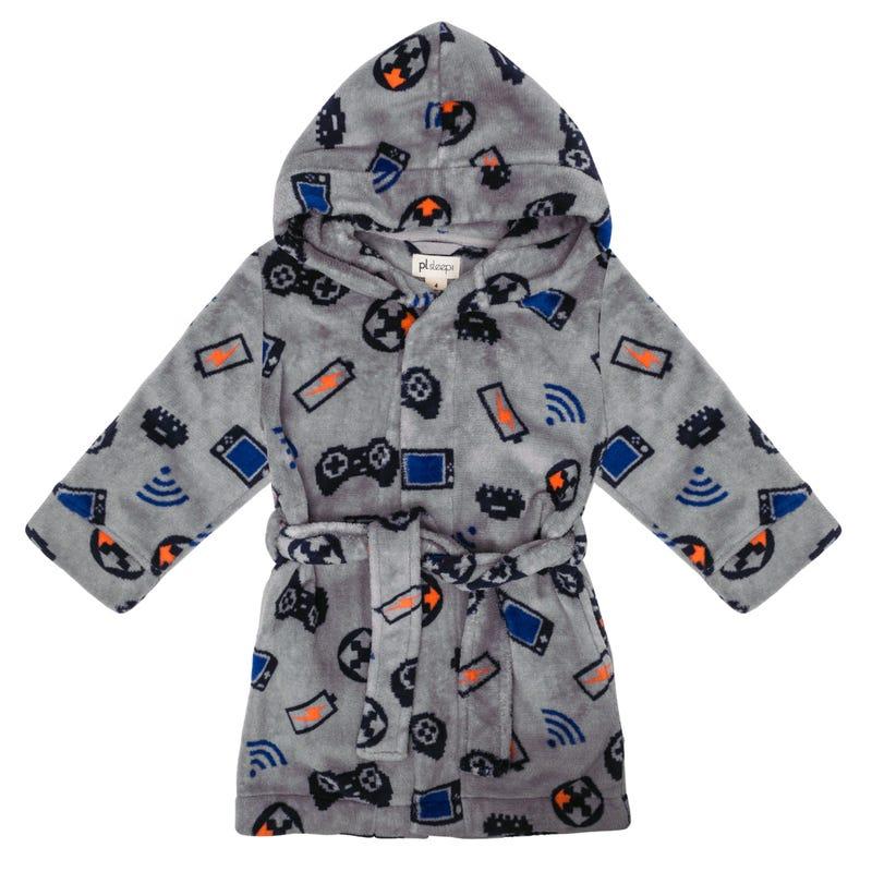 Robe De Chambre Gamer 8-14ans