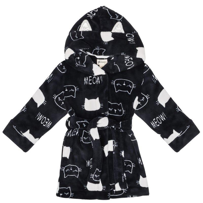 Robe de Chambre Snapcat 4-6ans